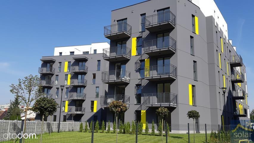 Nowoczesne apartamenty na Wyżynach!