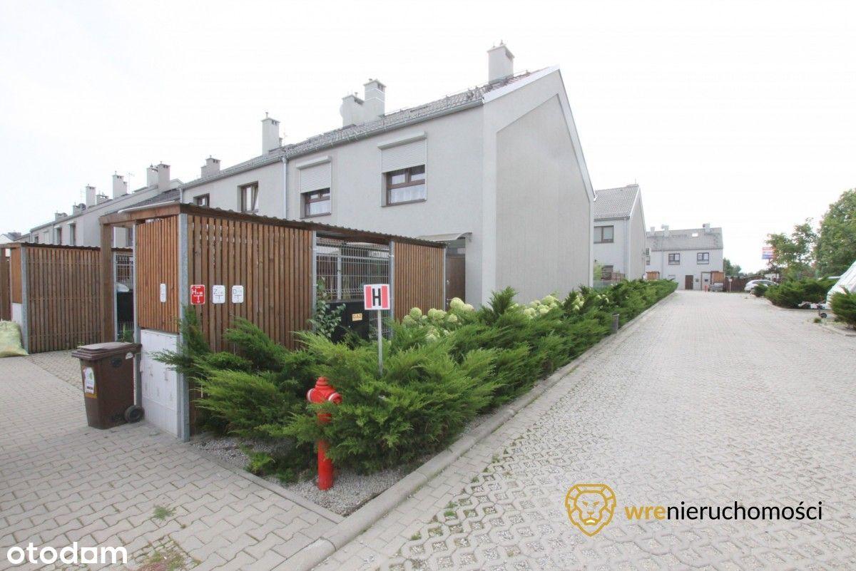 Zupełnie Nowe Mieszkanie / Szereg / 4 pok. /balkon
