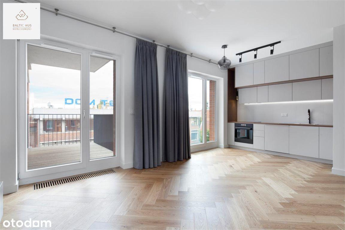 Nowy 4 pokojowy, ekskluzywny apartament