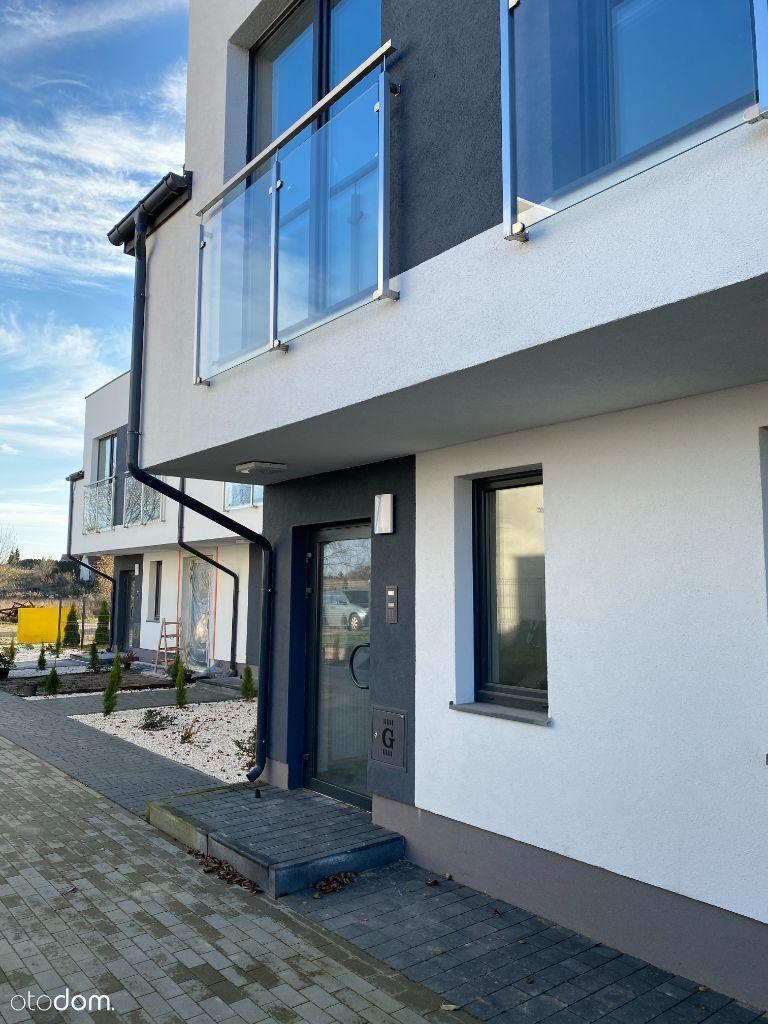 Mieszkanie 3-pok | 70,53m2 | ul. Oleńki | Gutkowo