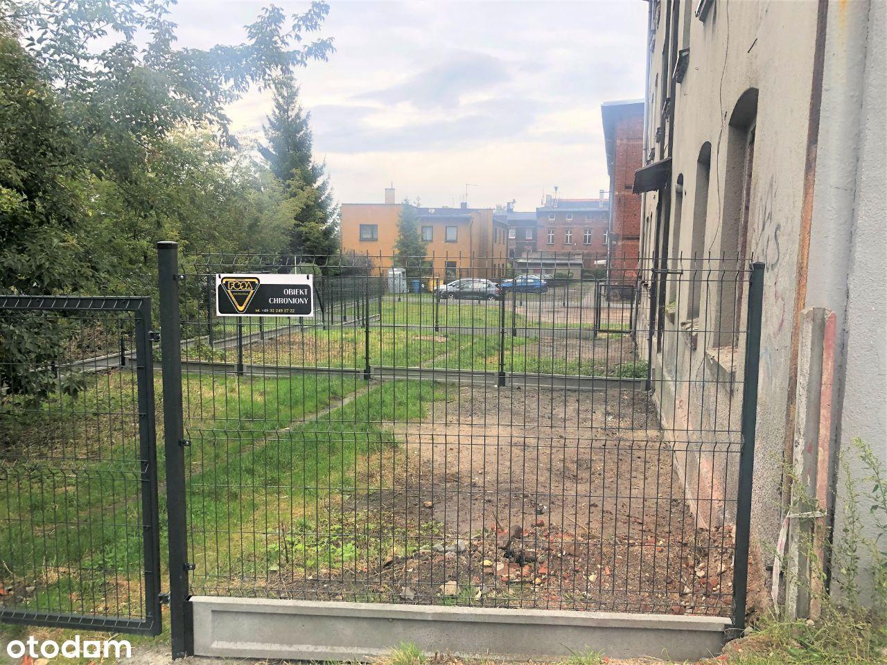 Mieszkanie z ogródkiem i miejscem parkingowym