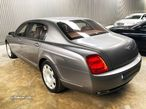 Bentley Continental Flying Spur 5 Lugares 6.0L W12 - 6