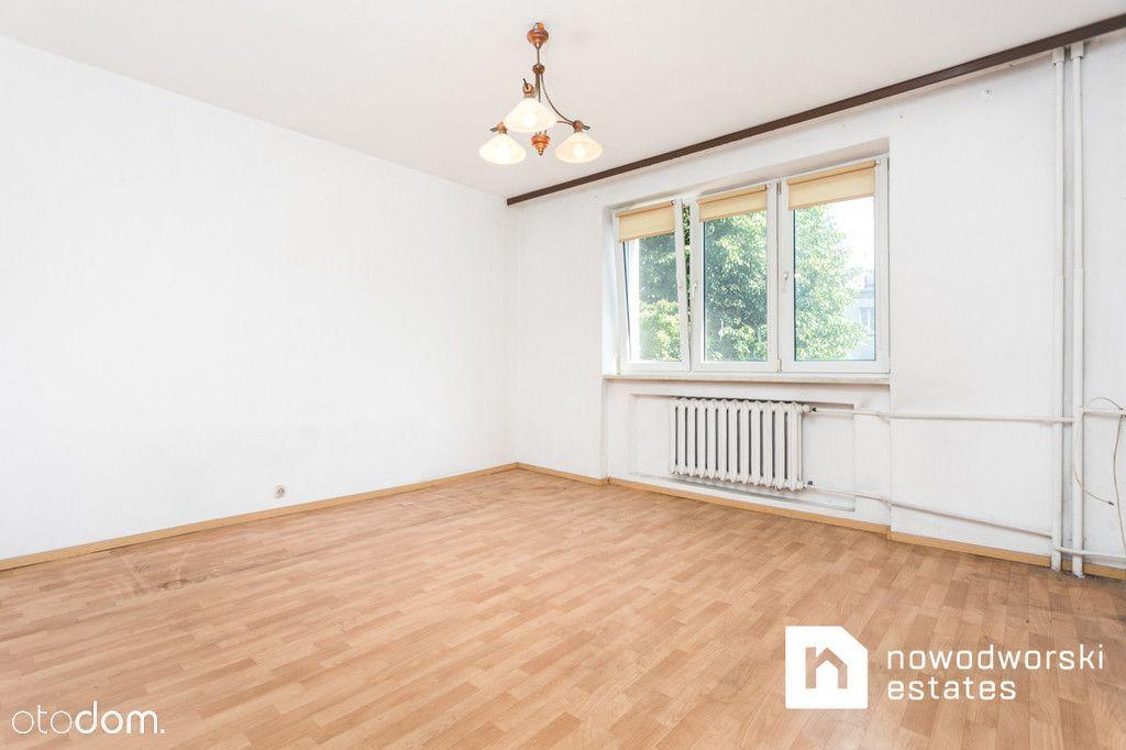 3pokojowe mieszkanie na os.Strusia, Bieńczyce,46m2