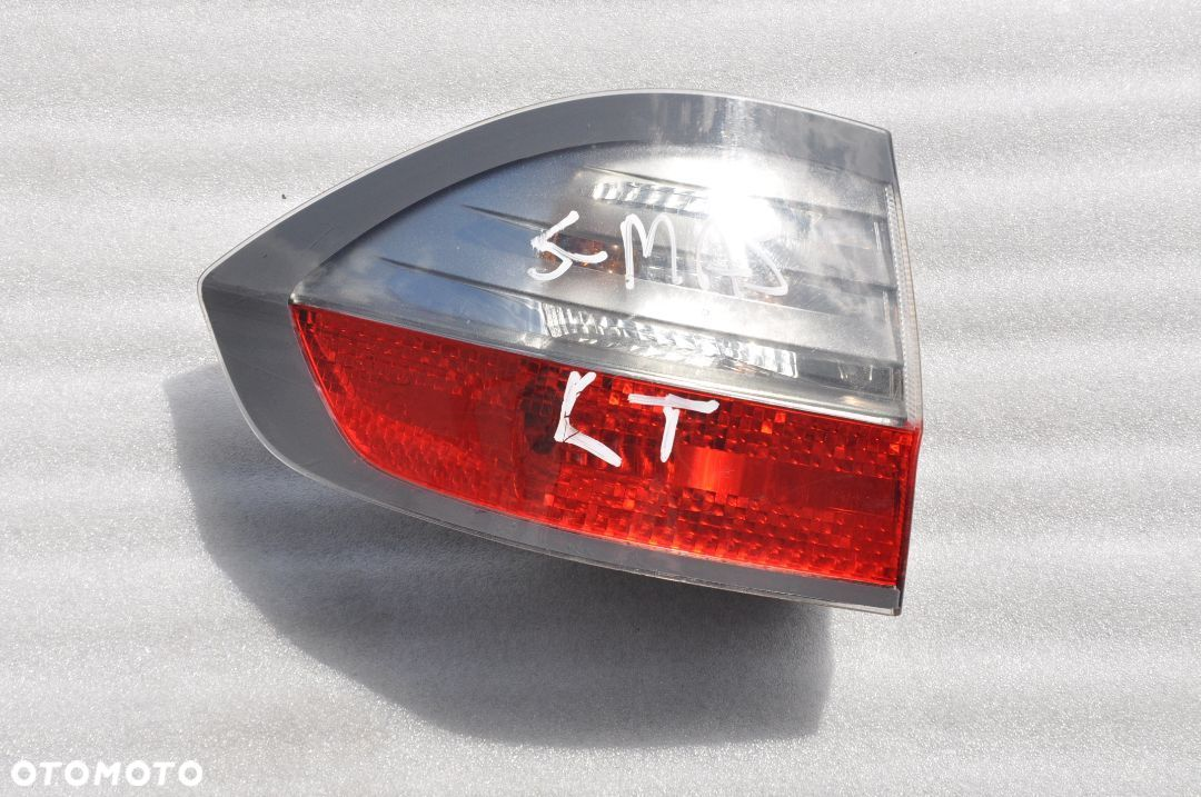 Lampa tył Ford S-Max 09r LT uk - 1