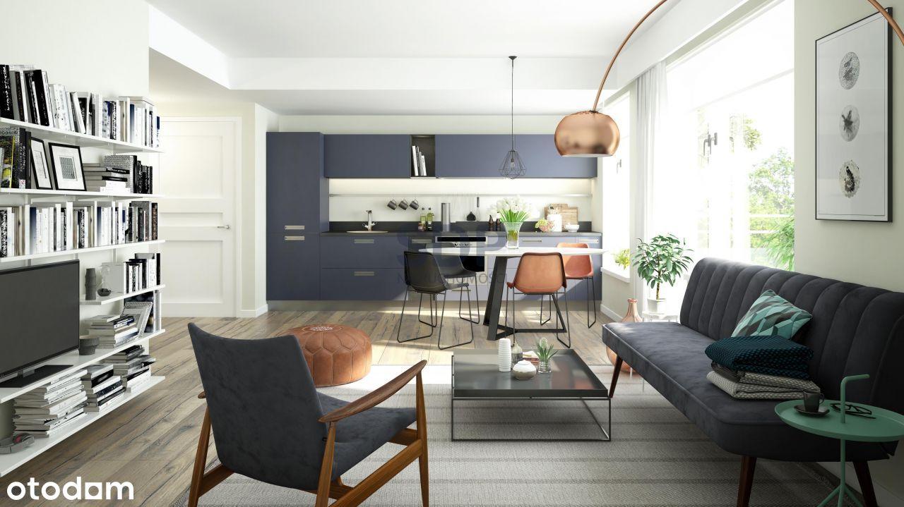 2 pokojowe mieszkania do odbioru w 2021