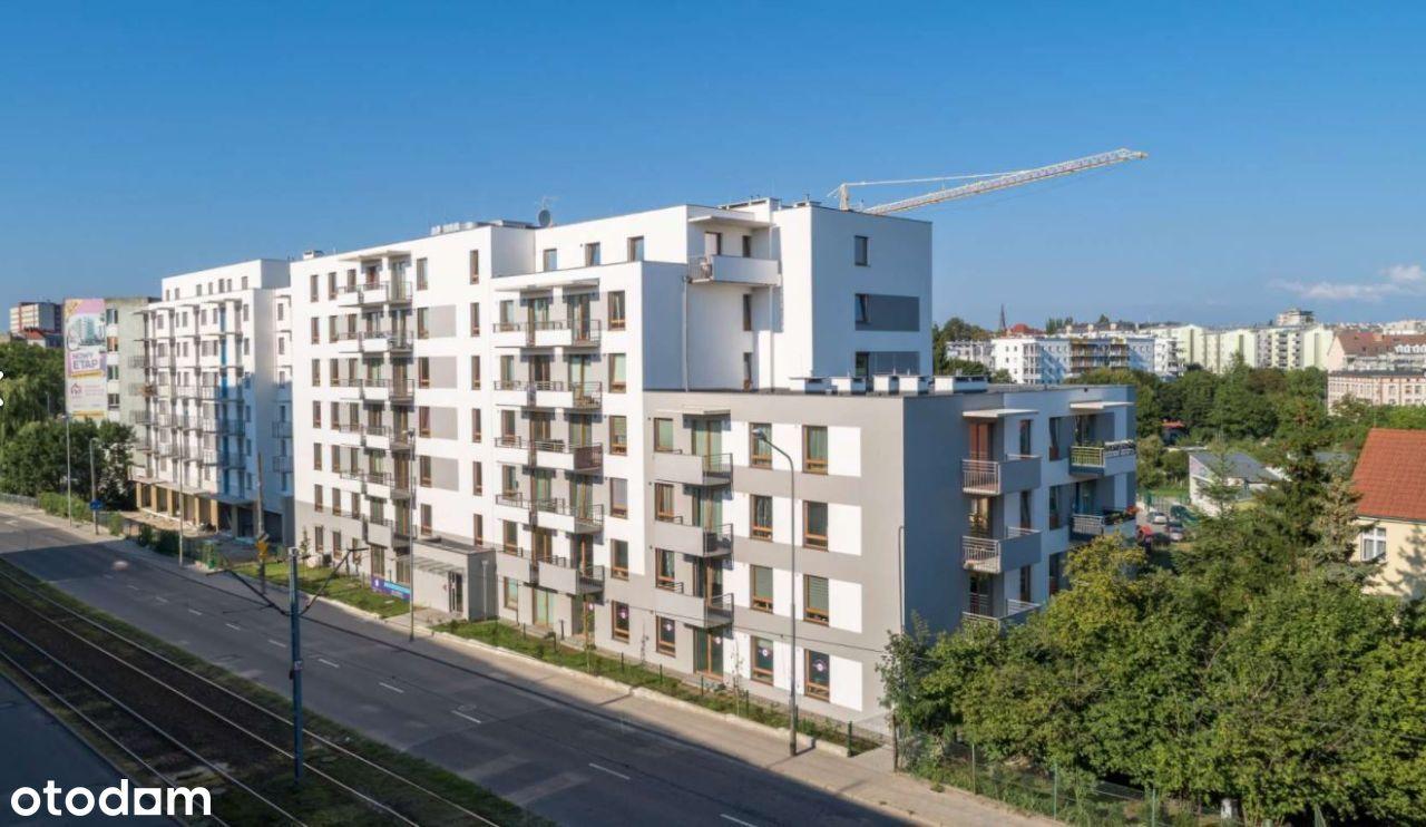 Apartament - 2 Pokoje - Al Piastow
