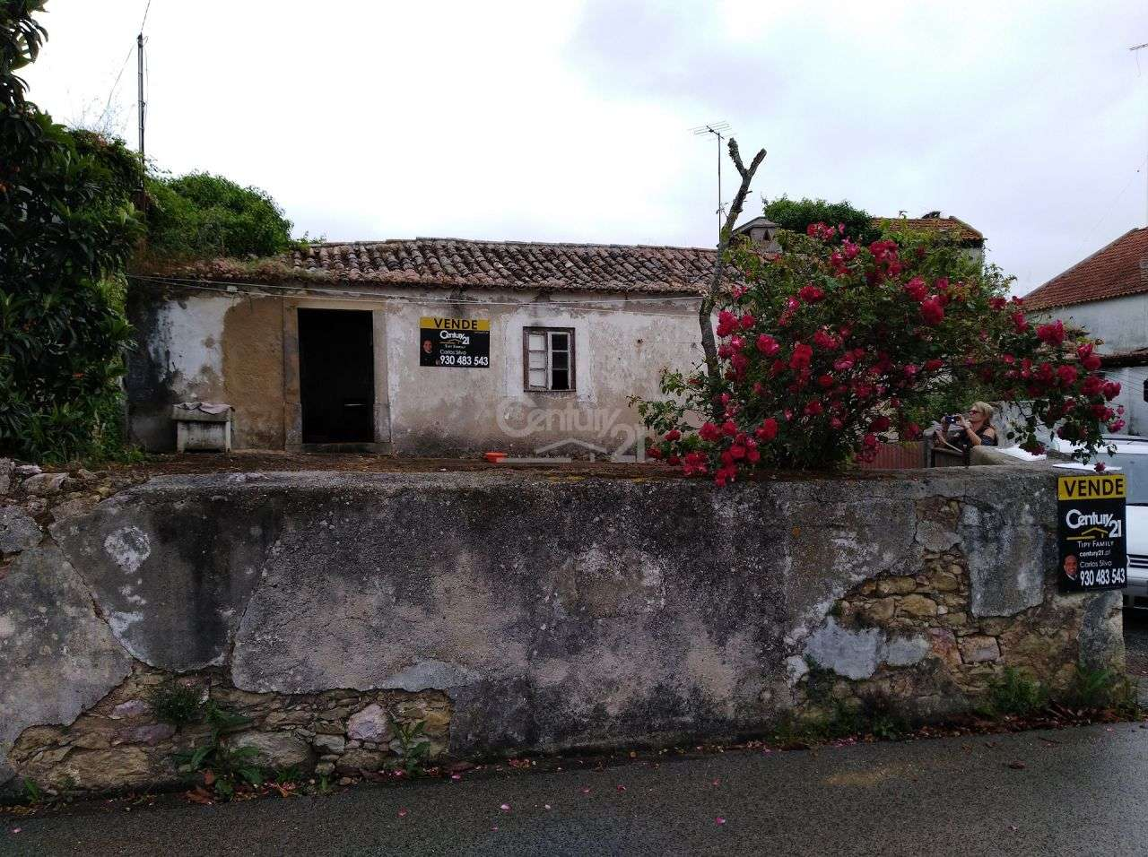Moradia para comprar, Carvoeira e Carmões, Lisboa - Foto 1