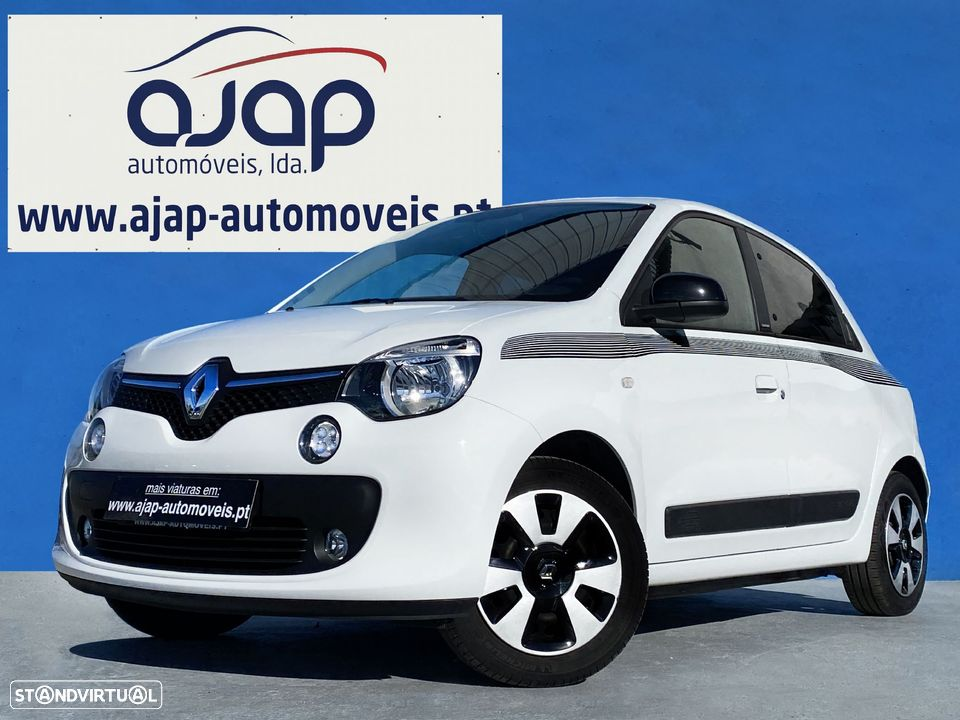 Renault Twingo 1.0 SCE Limited Edition - 2