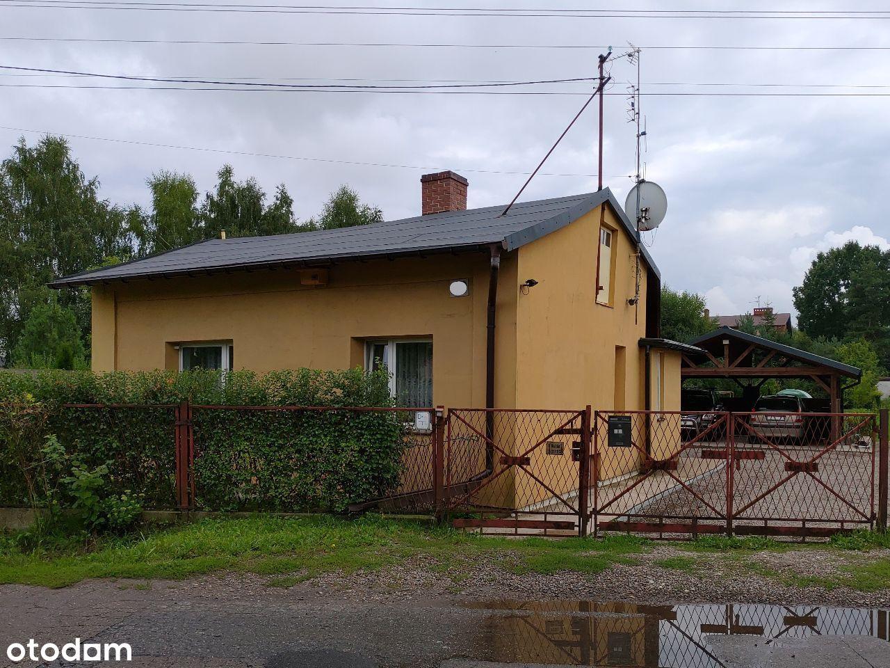 Dom jednorodzinny w Częstochowie na sprzedaż
