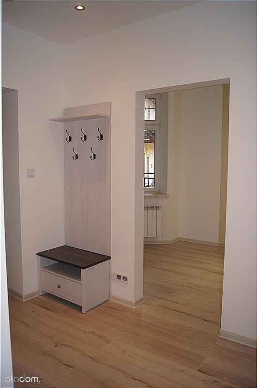 Dwupokojowe mieszkanie w Centrum Oświęcimia