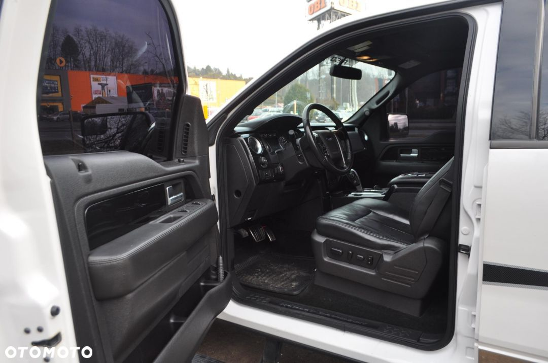Ford F150 - 15