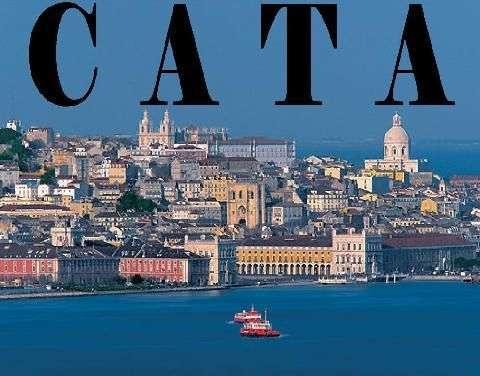 Cata - Imobiliária Lda