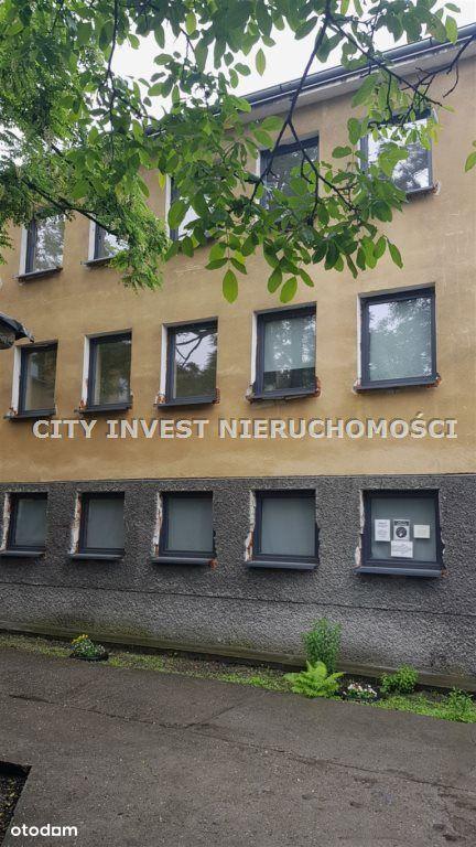 Budynek pod inwestycję