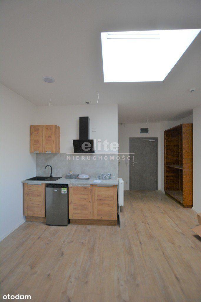 Mieszkanie, 26,70 m², Szczecin