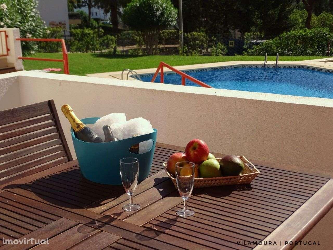 Apartamento para comprar, Rua da Grécia - Vilamoura, Quarteira - Foto 23