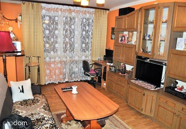 Trzypokojowe mieszkanie o pow. 55,60 m2!