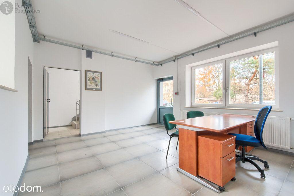 Mokotów biuro /sklep internet /usługi 117 m2 loft
