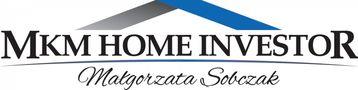 Biuro nieruchomości: MKM Home Investor