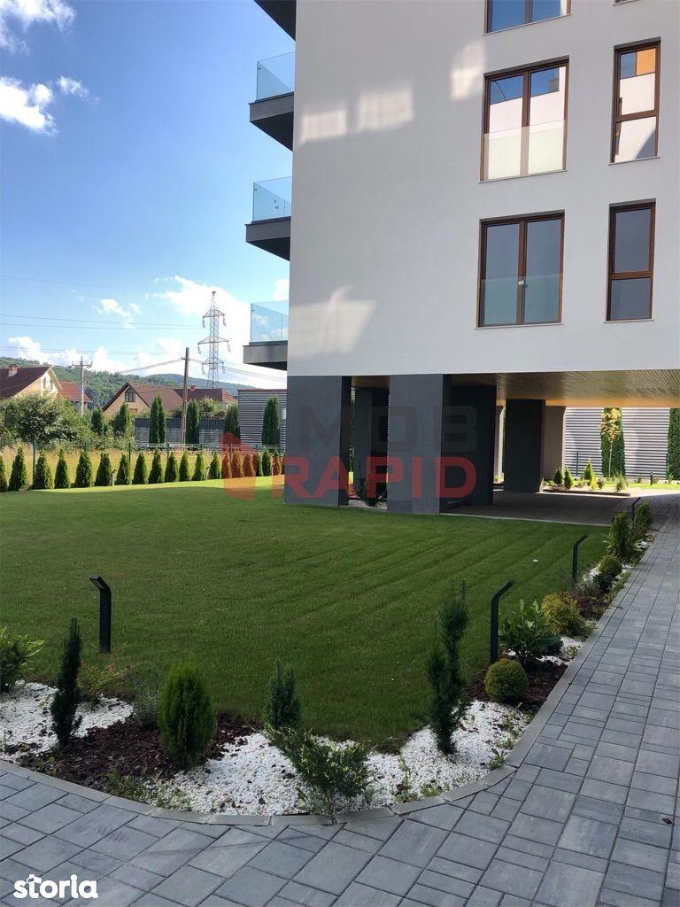Apartament 3 camere,decomandat MIS Residence/Kaufland/Mall B1/Kfc