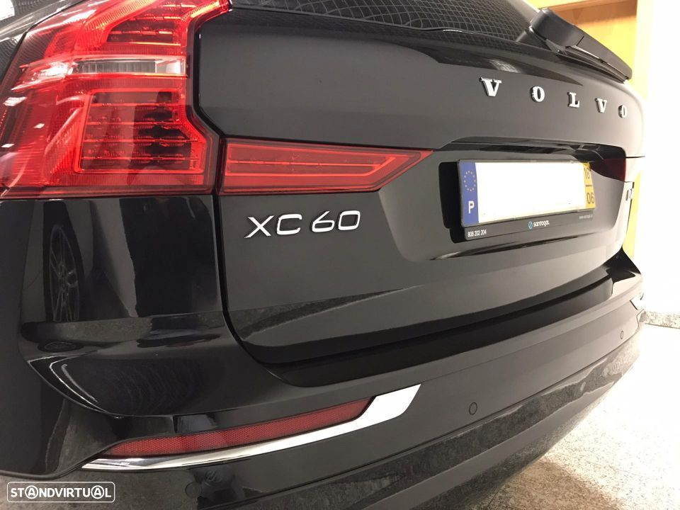 Volvo XC 60 2.0 D4 Dynamic Geartronic - 7