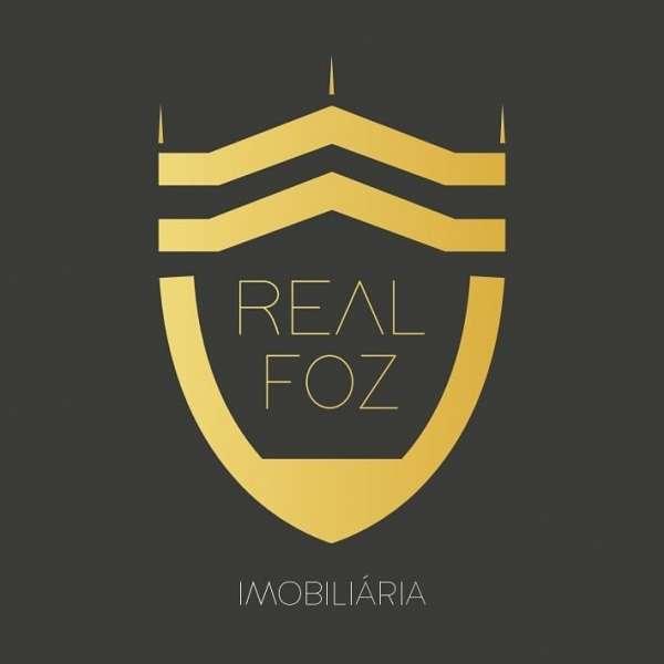Agência Imobiliária: Real Foz, Unipessoal Lda