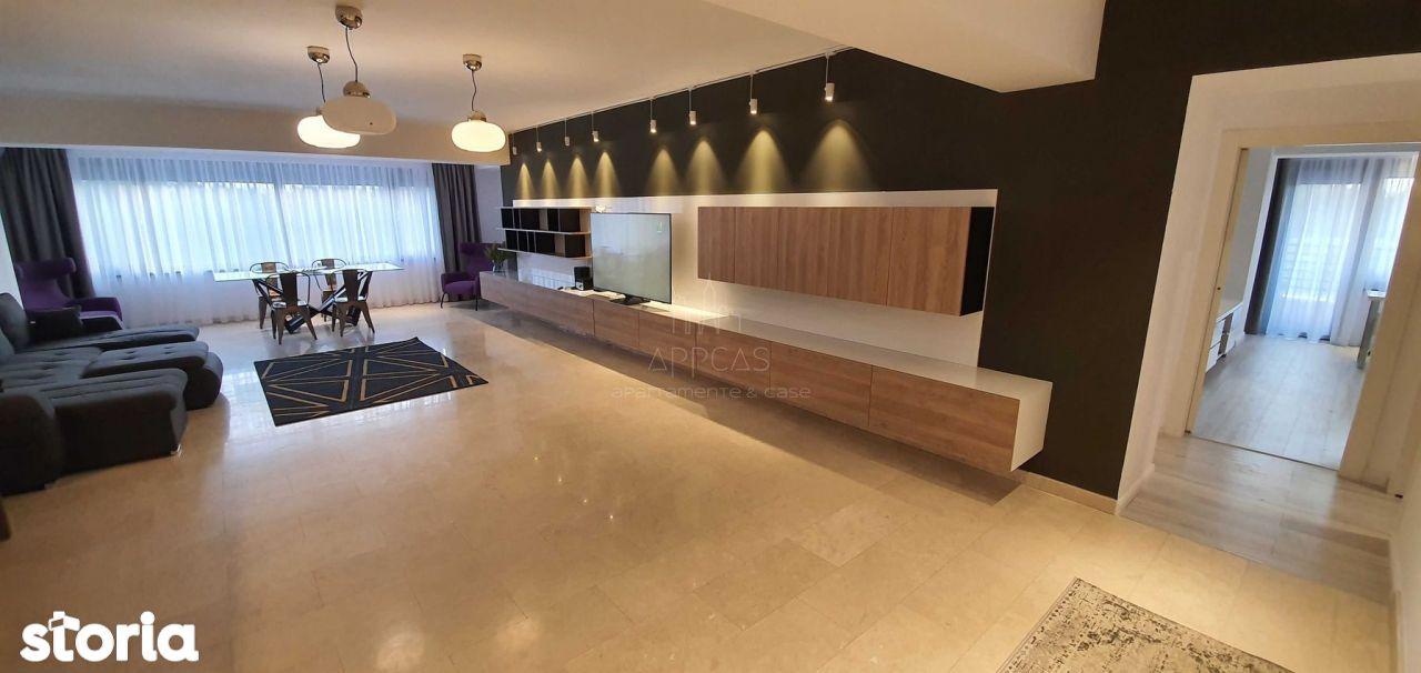 Apartament 4 camere / Baneasa / Vedere Lac