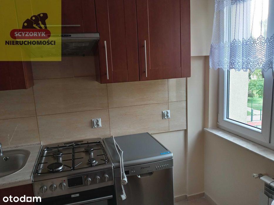 1-pokojowe mieszkanie ul. Mazurska osiedle Ksm
