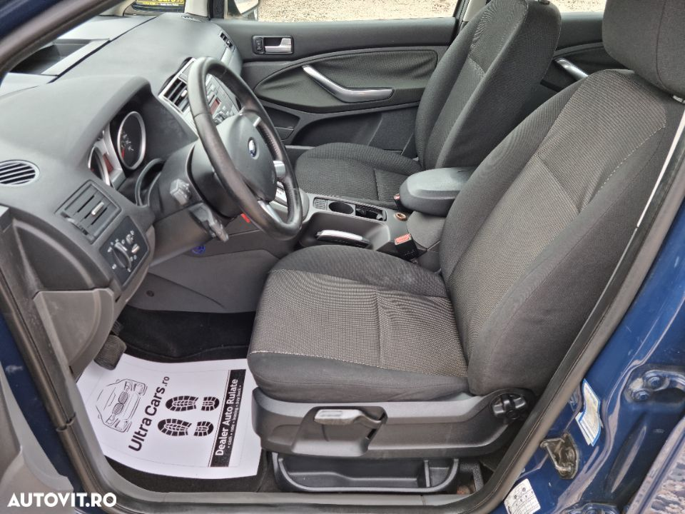 Ford C-MAX 2.0 - 10