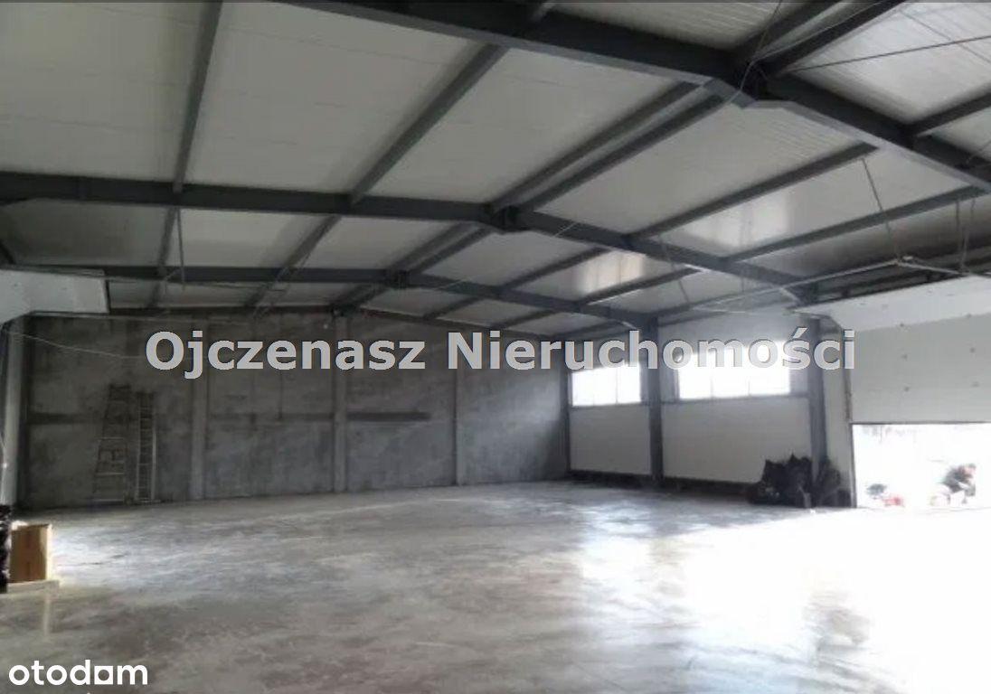 Hala/Magazyn, 700 m², Bydgoszcz