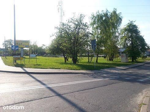 Działka, 800 m², Poznań