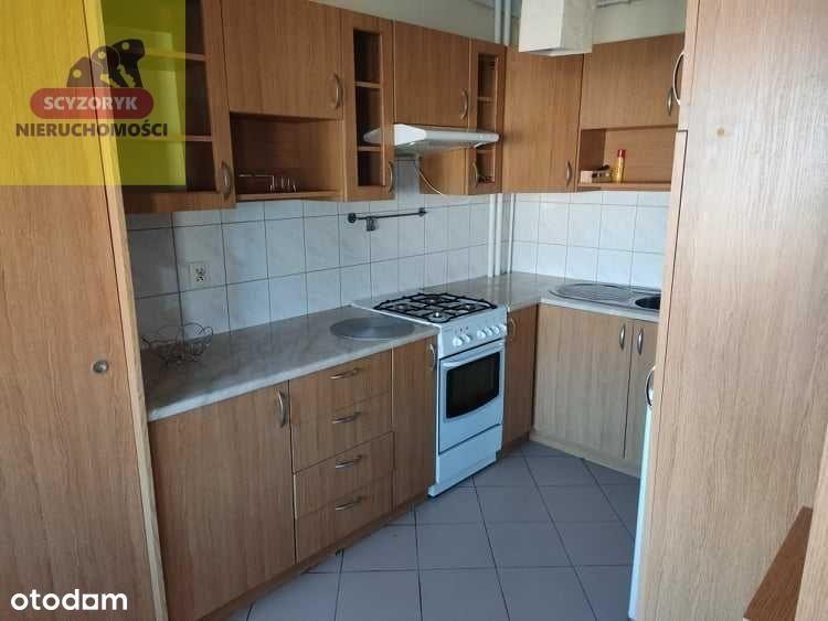 1 pokojowe mieszkanie Ksm 31m2 do zamieszkania