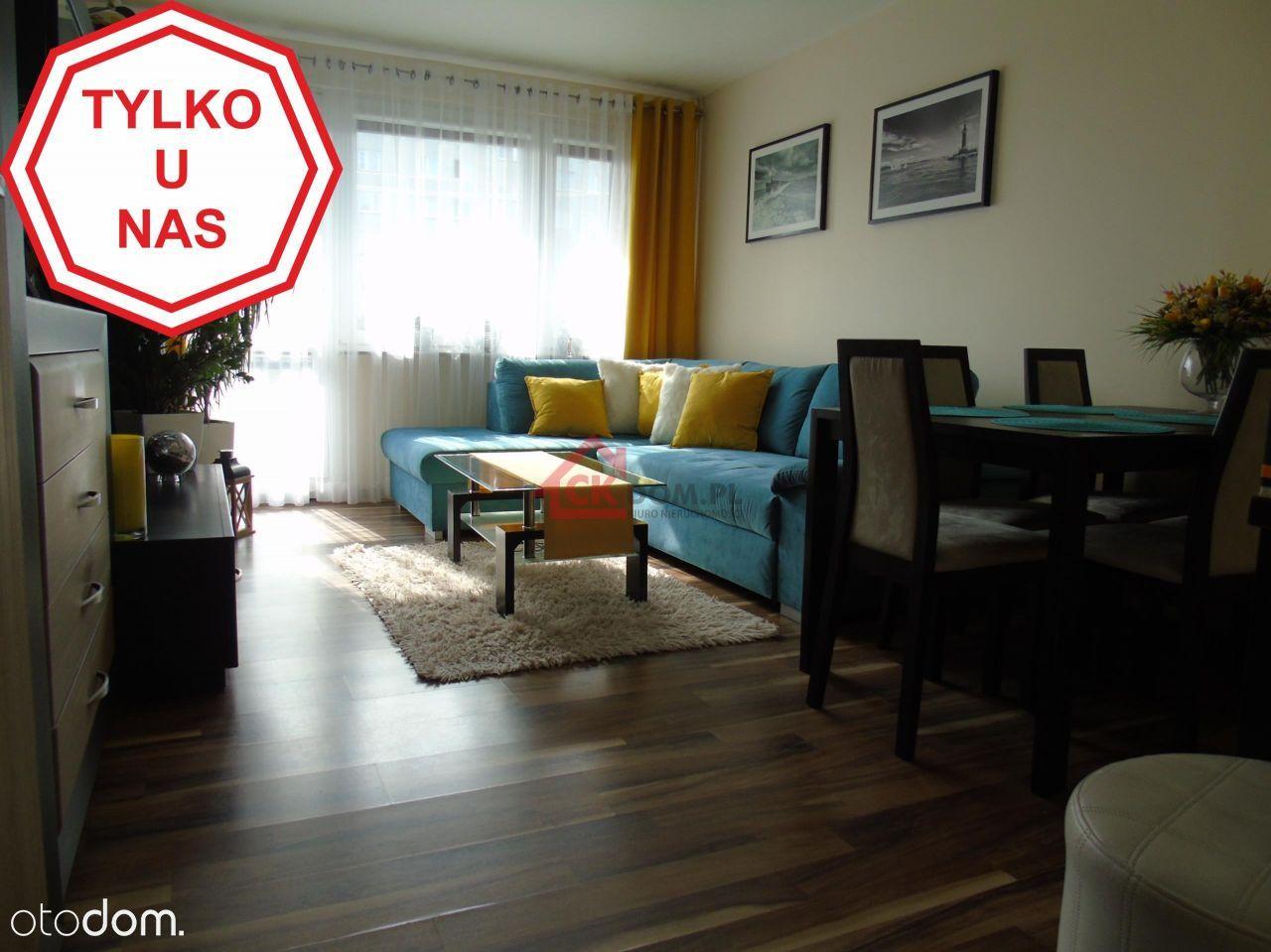 Atrakcyjne 3 Pokojowe Mieszkanie