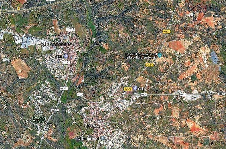 Terreno para comprar, Alcantarilha e Pêra, Silves, Faro - Foto 5