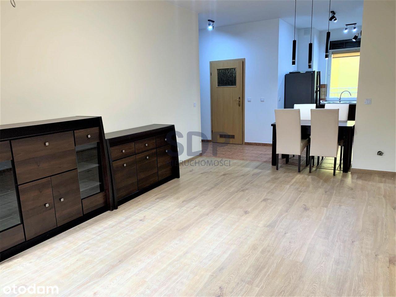 Mieszkanie 2 pok/po remoncie/parking w cenie/klima