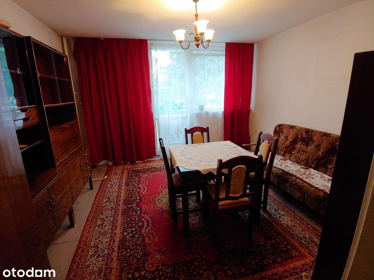 Sprzedam bezpośrednio mieszkanie 38m2