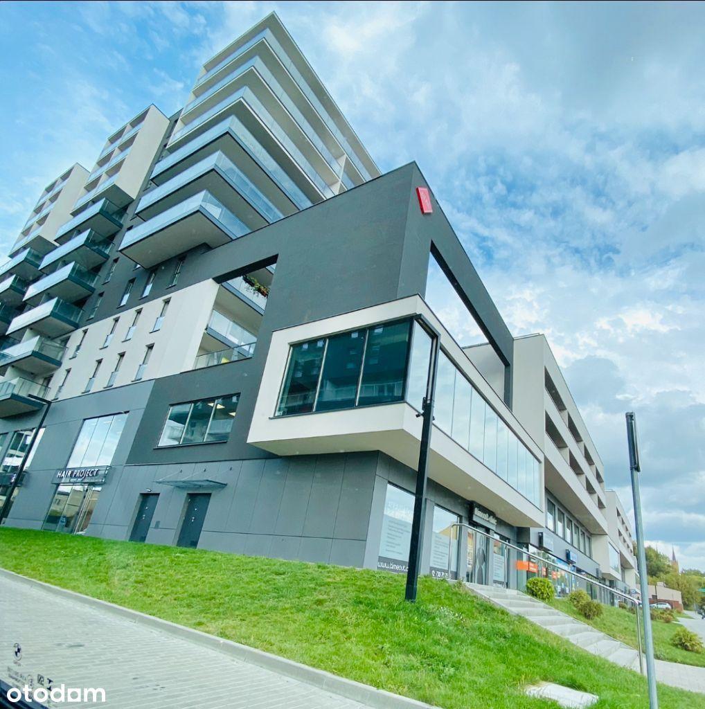 NOWY Apartament Drewnowska MANUFAKTURA 3,5 pokoje