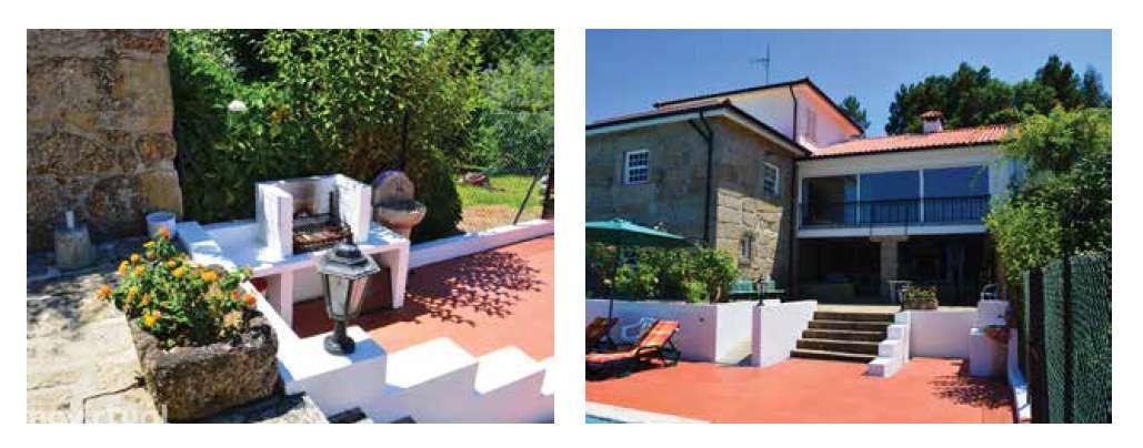 Quintas e herdades para comprar, Lemenhe, Mouquim e Jesufrei, Braga - Foto 4