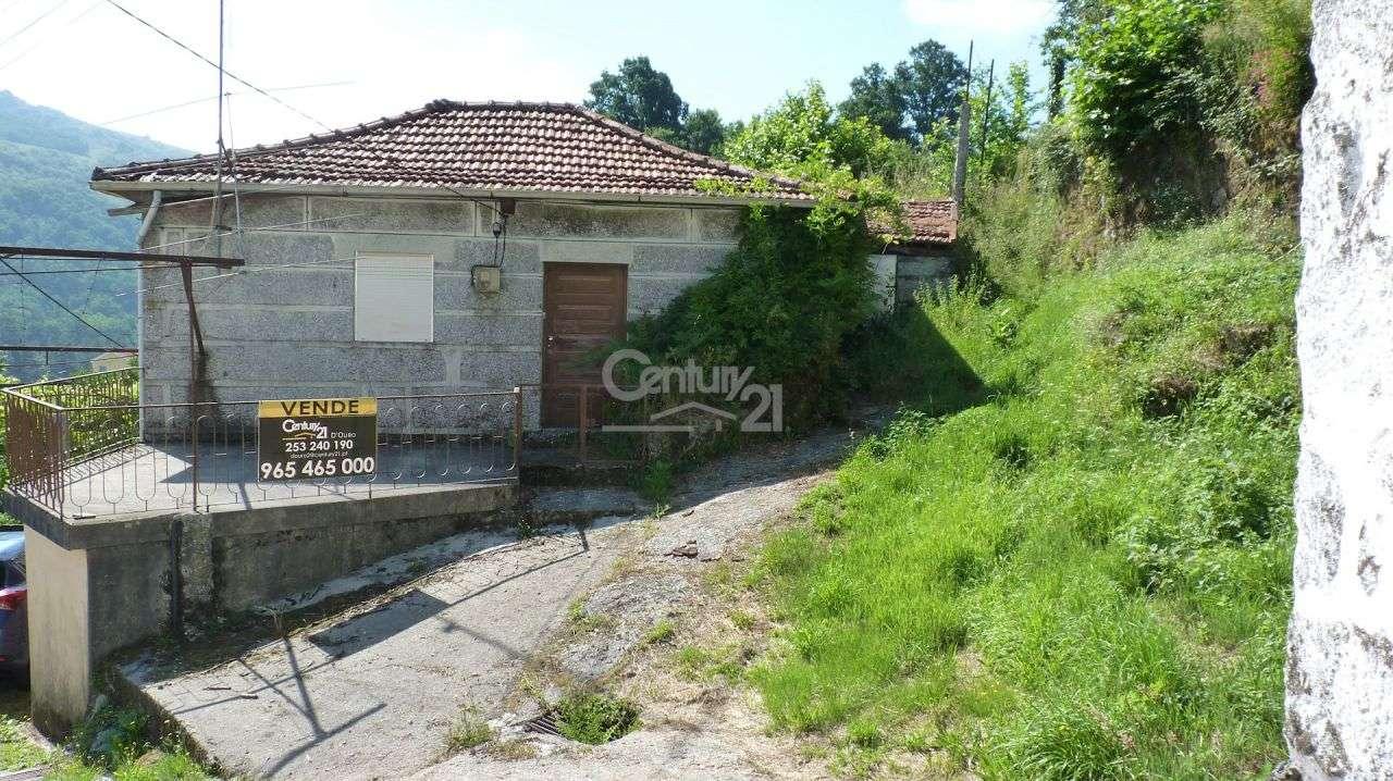 Moradia para comprar, Moreira do Rei e Várzea Cova, Fafe, Braga - Foto 1
