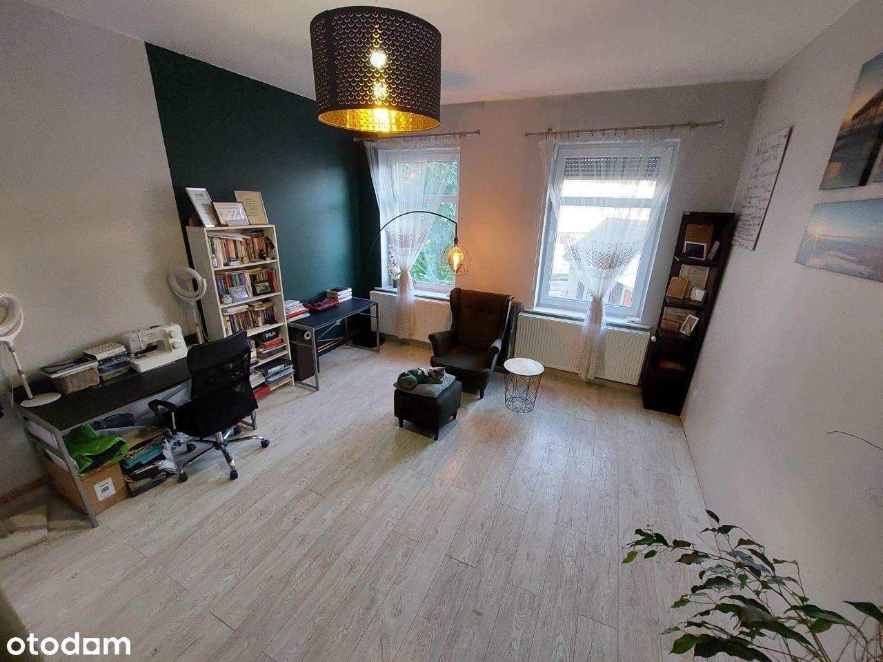 3-pokojowe mieszkanie po kapitalnym remoncie