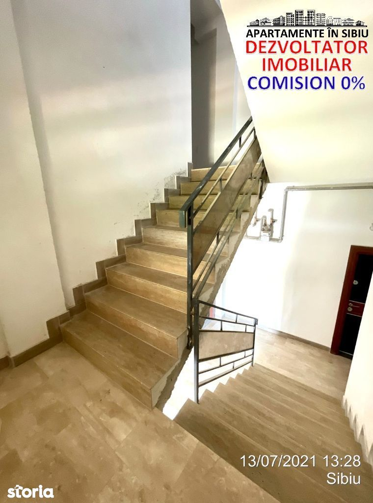 Parter inalt! Apartament 2 camere Doamna Stanca - Ostirii Supeco Lidl