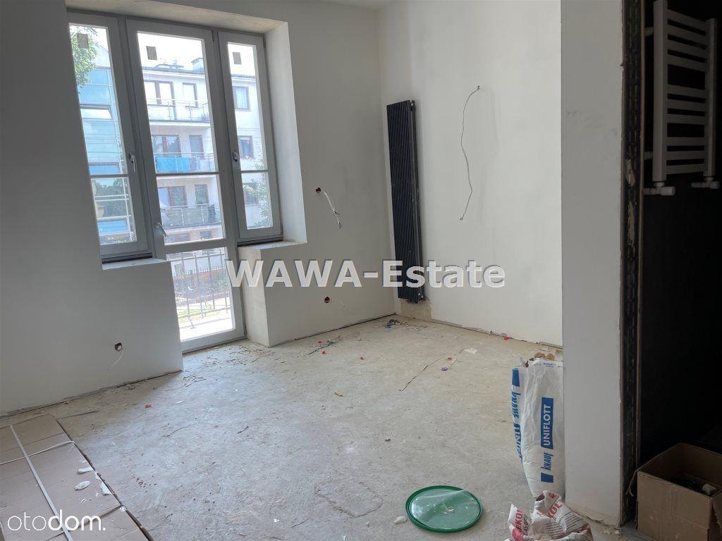 Mieszkanie, 33 m², Warszawa