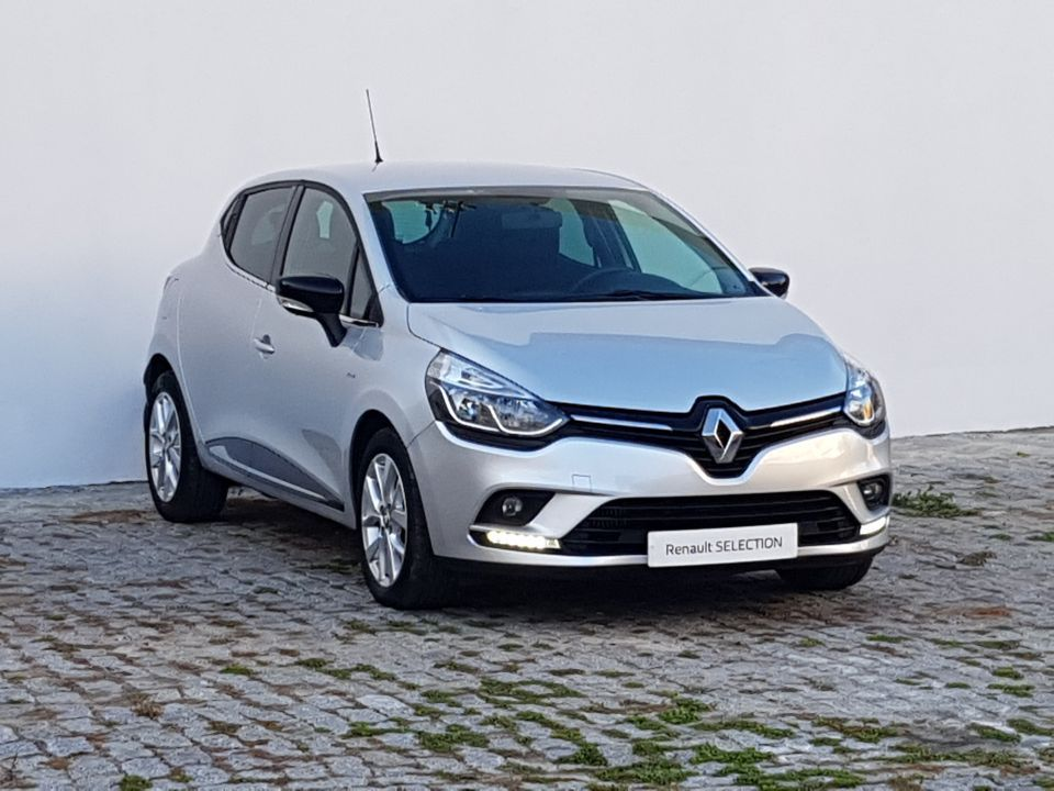 Clio - 1.5 dCi Limited