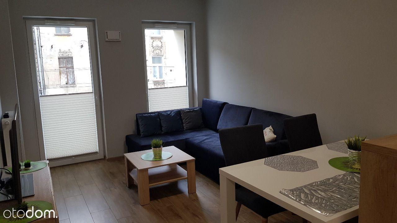 Sprzedam mieszkanie w Łodzi centrum Ilumino NOWE
