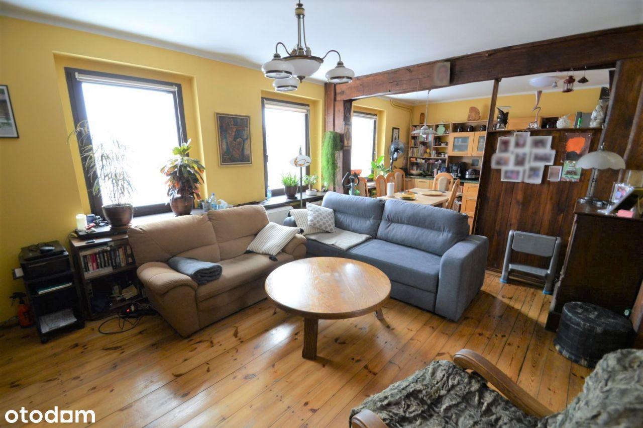 Mieszkanie, 53,60 m², Opole