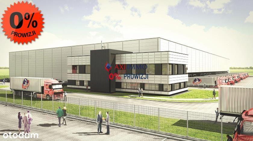Hala/Magazyn, 4 000 m², Rogów Opolski