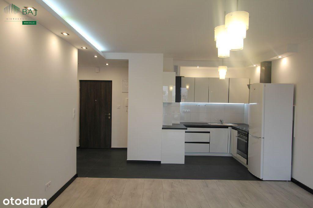 Mieszkanie, 48,72 m², Opole