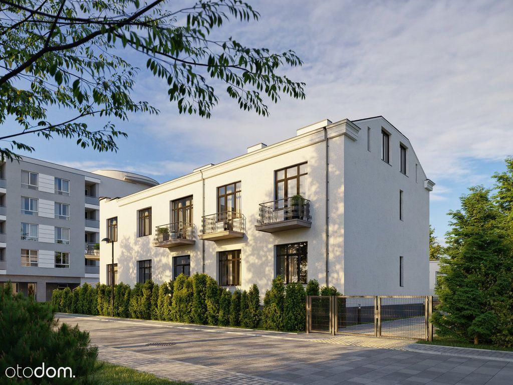 Mieszkanie w kamienicy, wysoki parter, 280wys!