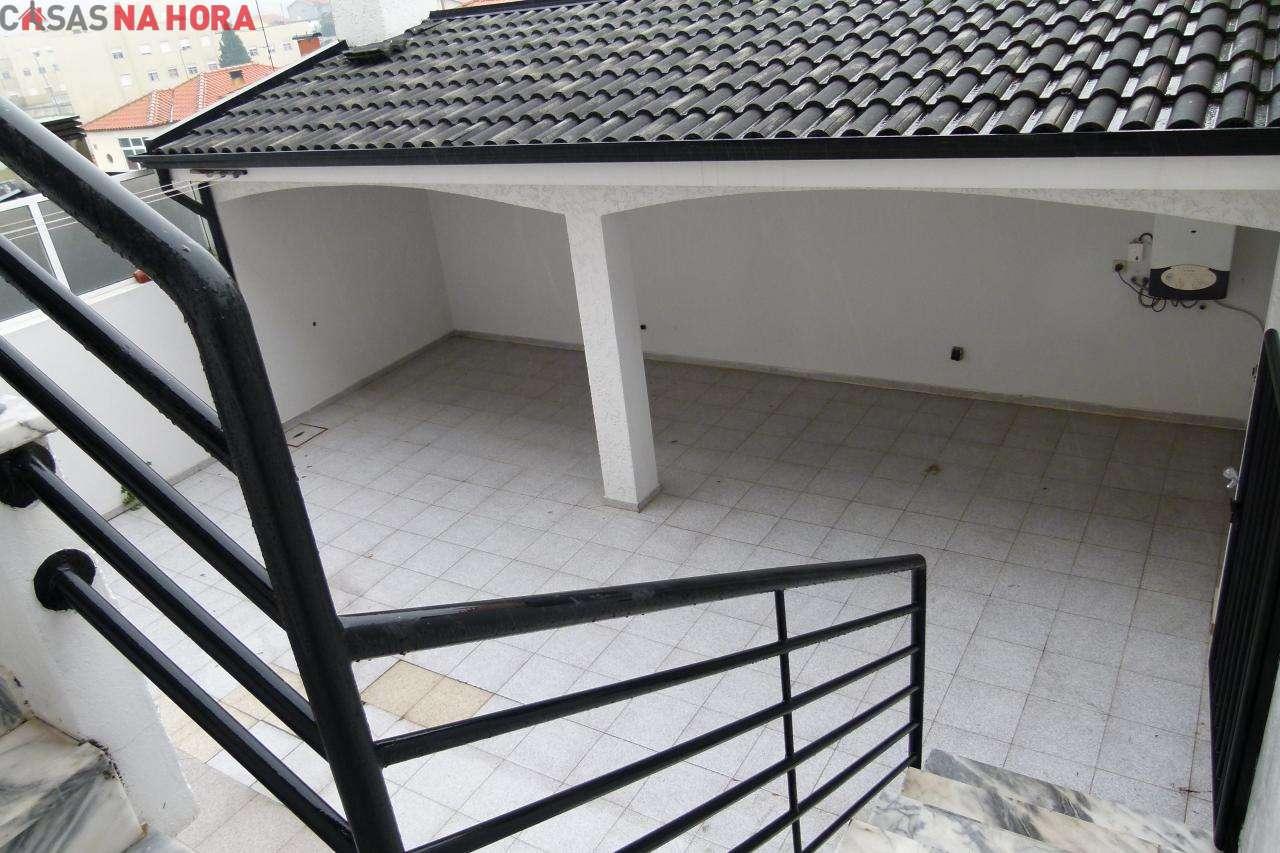 Moradia para arrendar, Mafamude e Vilar do Paraíso, Porto - Foto 16
