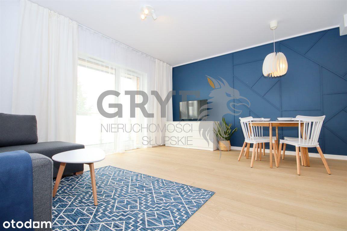 Mieszkanie, 46 m², Słupsk