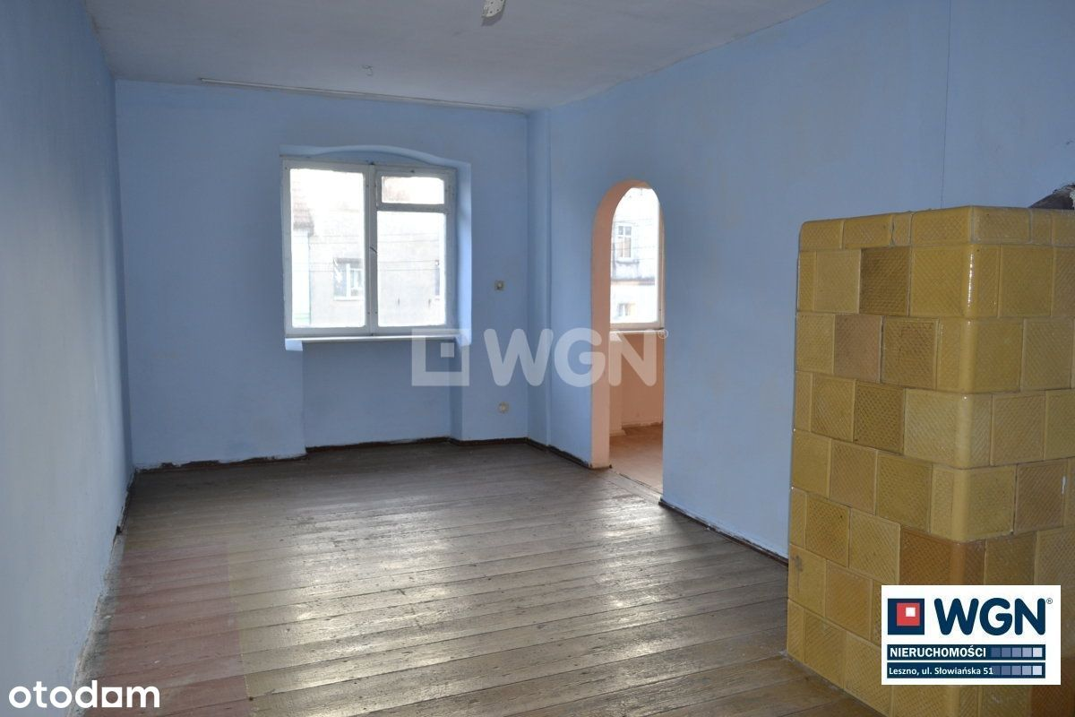 Mieszkanie, 50 m², Góra